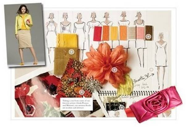 Our 1st Guest Article About Fashion Design Process On Fibre2fashion Fuel4fashion