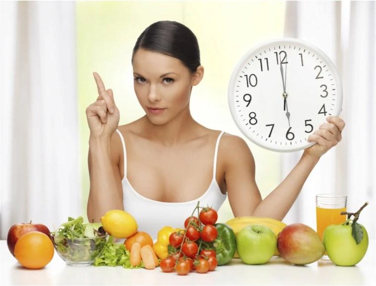 Cronodieta: mangiare all'orario giusto fa dimagrire