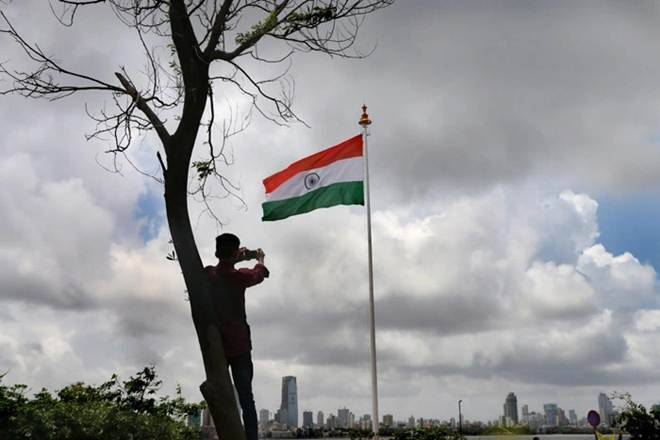 The first Independence Day 1947 flag hoisted at Fort St George to be preserved by ASI