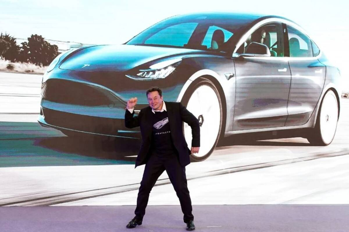 Tesla on Indian roads or Tesla on BSE, NSE: Here's how Indians want to be part of Elon Musk's EV family
