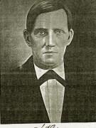 "Picture of Alpheus ""Alpha"" Wilson Pritchard, Sr."