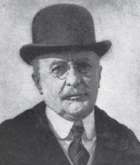 Harry Gordon Selfridge, Sr (1858 - 1947) - Find A Grave ...