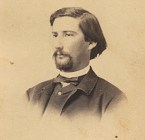 Portrait of Colonel Henry Haymond