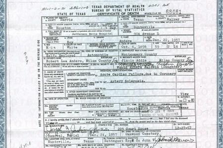 Free Resume 2018 » birth certificate public record | Free Resume
