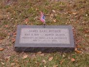 Gen James Earl Rudder