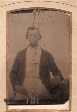 Michael Rudolf 1832 1868 Find A Grave Memorial
