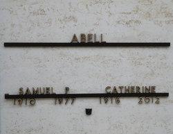 Samuel Phillip Abell (1910-1977) - Find A Grave Memorial