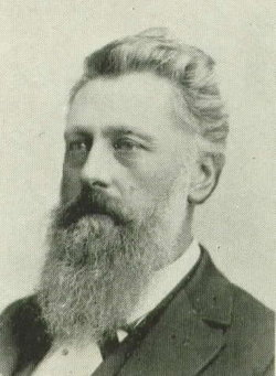 """Friedrich Ferdinand """"F.F"""" Schnitzer"""