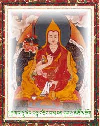 Image result for 1838 –Birthday of Khedrup Gyatso - 11th Dalai Lama