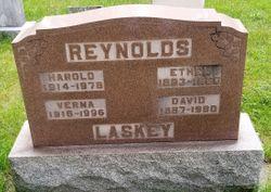 Verna May Reynolds Laskey 1916 1996 Find A Grave Memorial