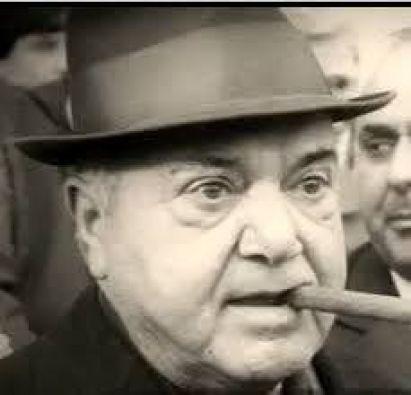 """Anthony """"Fat Tony"""" Salerno"""