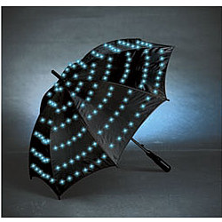 Fiber-optic Starry Sky Umbrella
