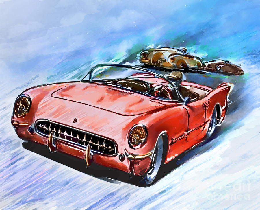 Image Result For Acrylic Painting Christmas Cards