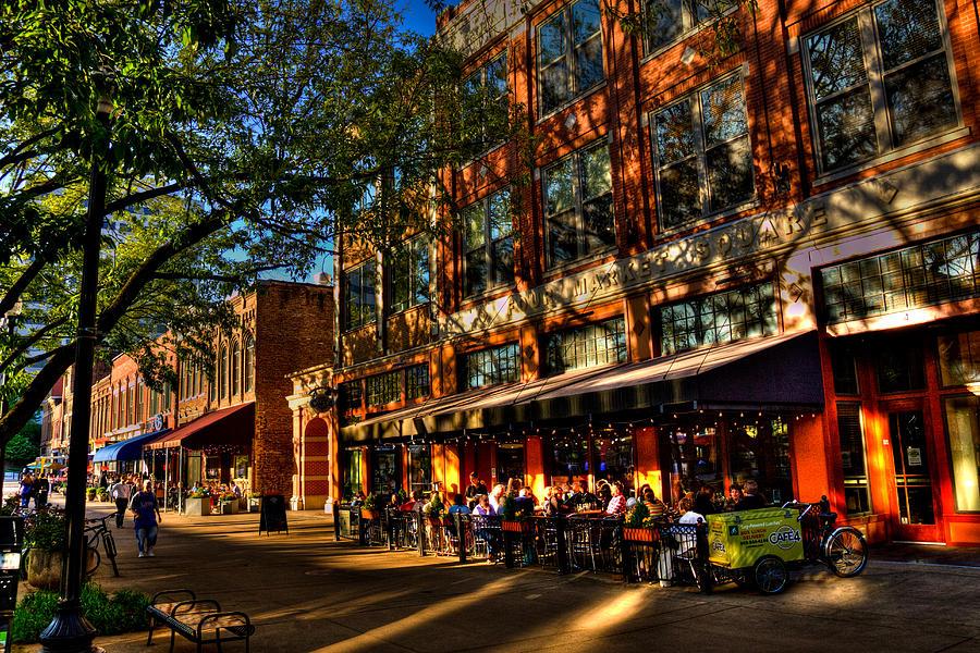 Fresh Market Knoxville Tn