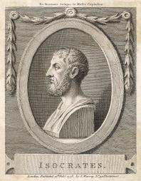 Image result for isocrates