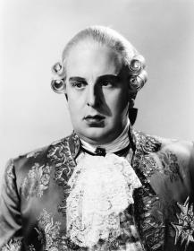 Image result for robert morley in marie antoinette