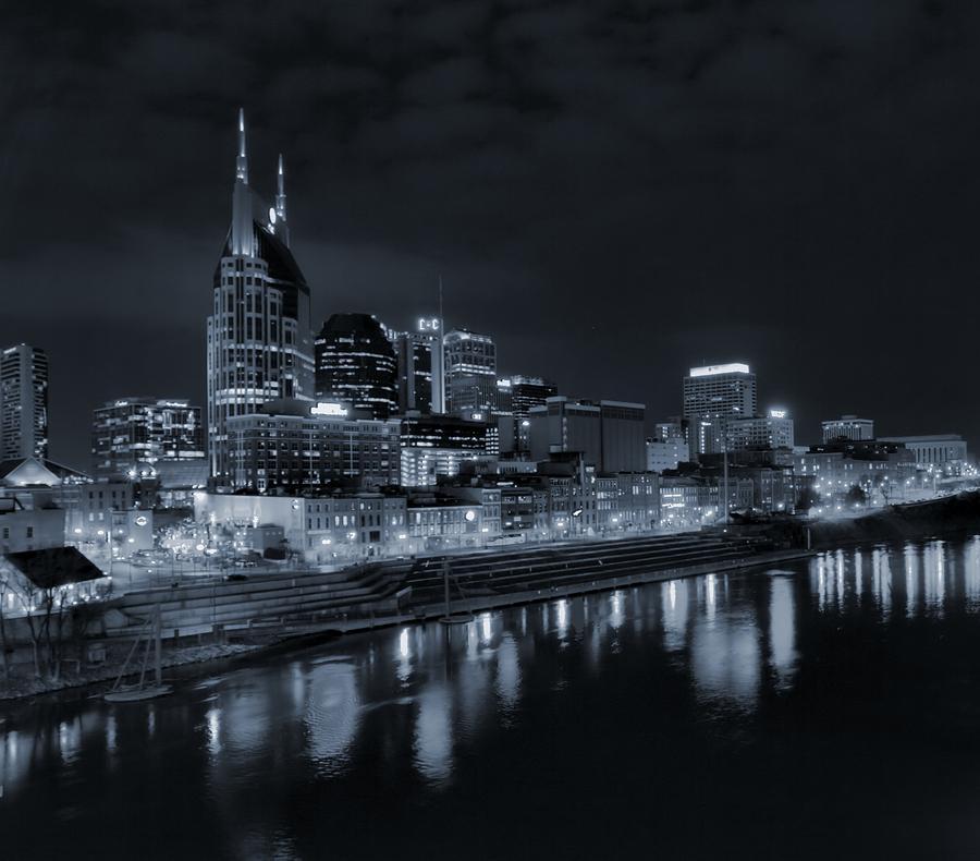 Nashville Home Decor
