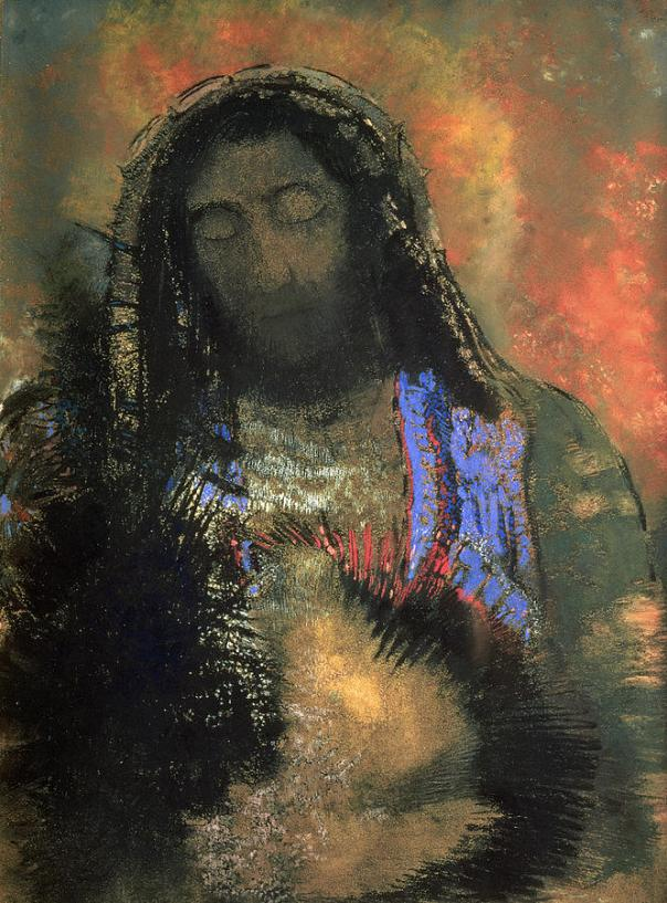 Image result for Odilon Redon