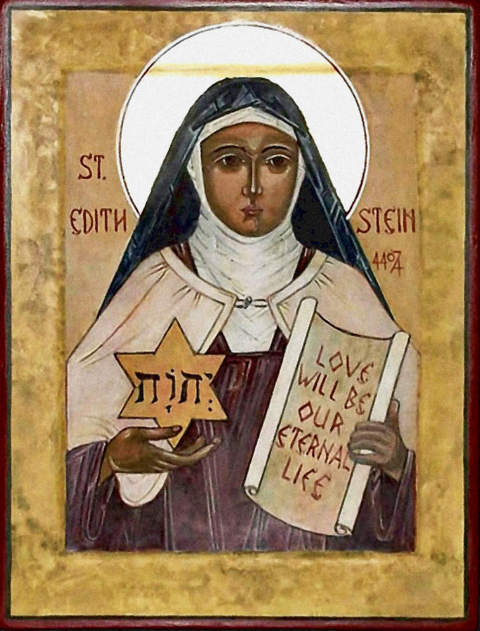 Image result for edith stein art
