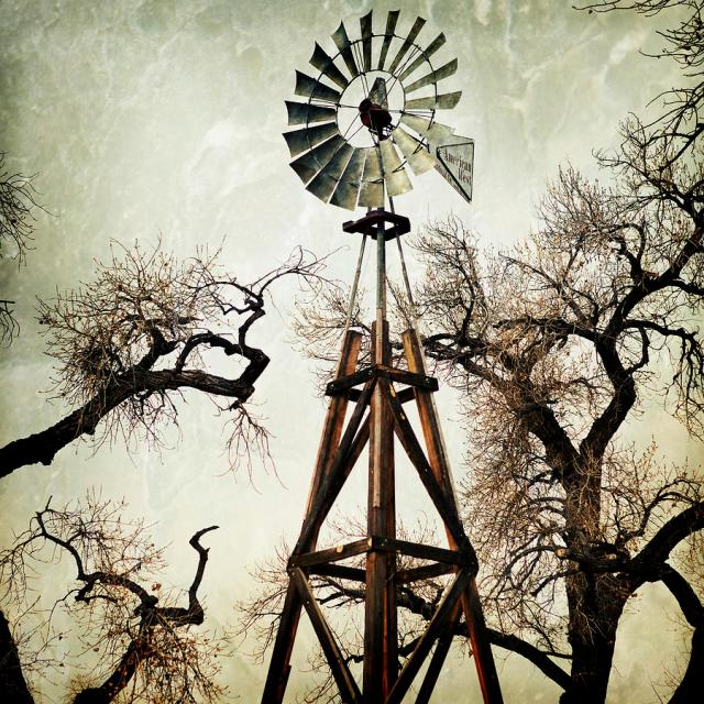 wood craft creator: Free wooden garden windmill plans