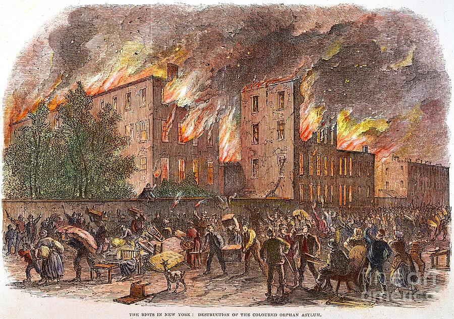 Destruction War Civil Richmond Virginia During