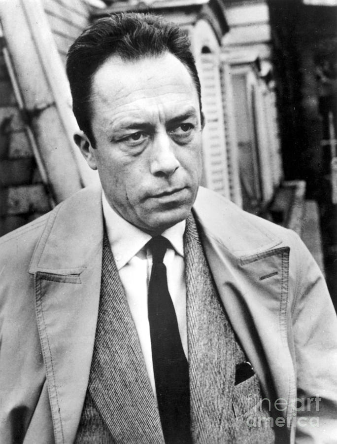 Image result for albert camus images