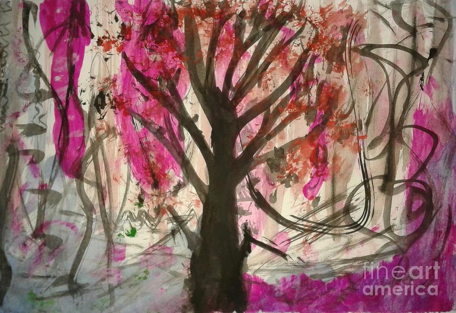 burning-tree-of-soul-salim-ahmad-gorwal.jpg (900×619)