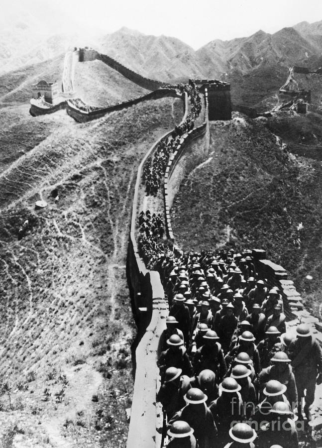 Image result for sino japanese war 1937
