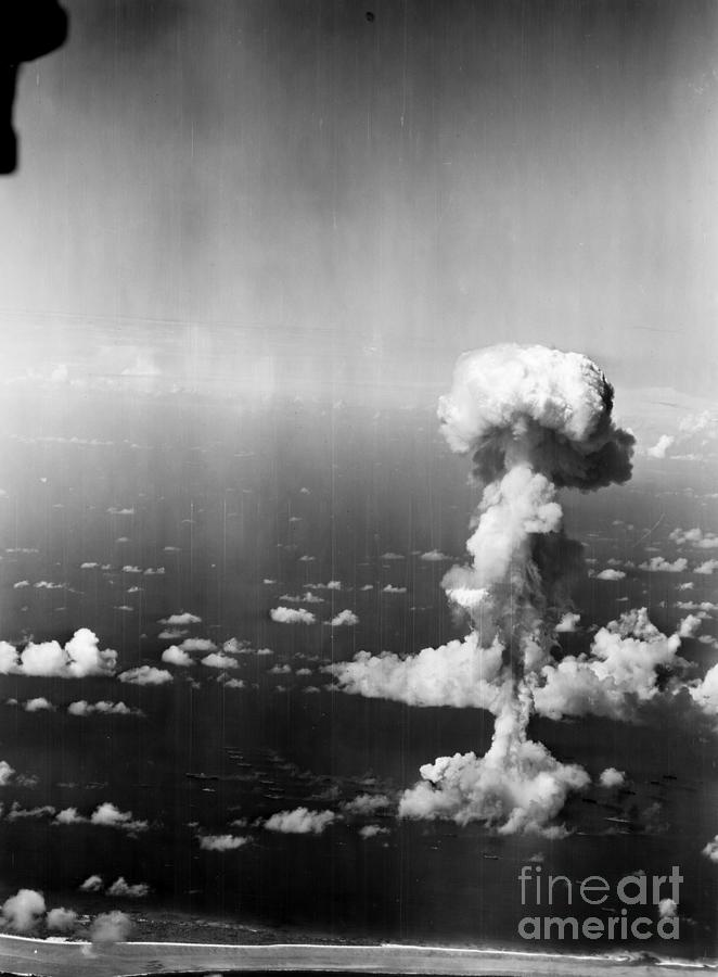 Image result for atomic bombing