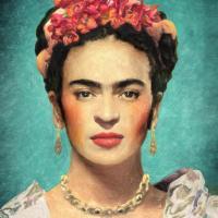 Grandes Biografias con @jonaizpurua - Frida Khalo