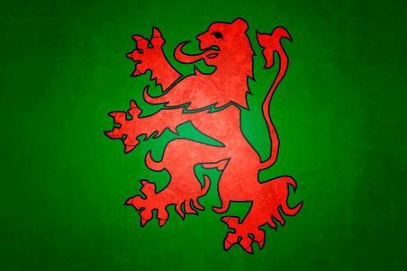 Bildresultat för narnia flag