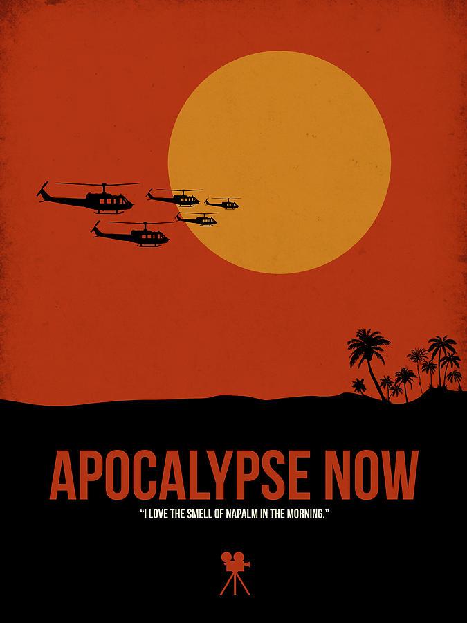 apocalypse now by naxart studio