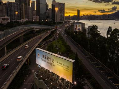 China passes stringent National Security Law; Beijing now armed with sweeping powers over Hong Kong 2