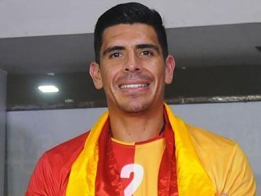 East Bengal's Johnny Acosta complains about club's apathetic attitude as he leaves for home - Firstpost 2