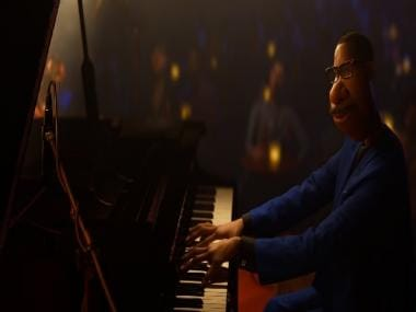 Soul teaser: Jamie Foxx tries to find his passion through jazz music in Disney Pixar's upcoming film 2
