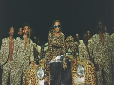 Beyonce announces new visual album, Black is King, based on The Lion King music; see trailer 2