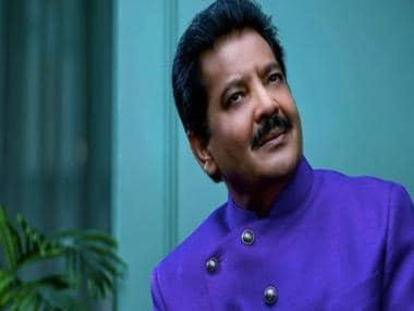 Udit Narayan completes four decades in Indian film industry; launches YouTube channel 7