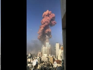 BEIRUT EXPLOSION opt1