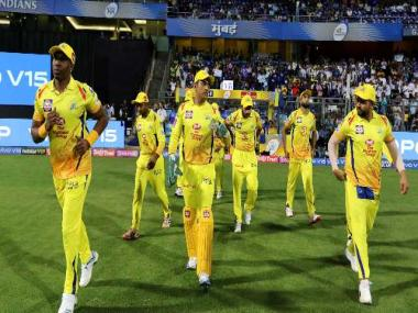 IPL 2020: Current India player, multiple contingent members of Chennai Super Kings test positive for COVID-19, says report - Firstcricket News, Firstpost 2
