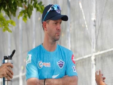 IPL 2020: Competition for spots in XI certainly hot, says Delhi Capitals coach Ricky Ponting - Firstcricket News, Firstpost 2