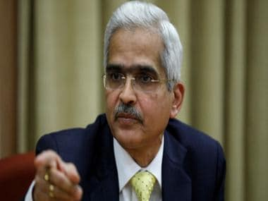 'GDP a reflection of ravages of COVID-19': RBI Guv Shaktikanta Das says economic recovery likely to be gradual 2