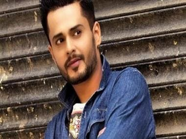 Bandini actor Shardul Pandit asks for work in Instagram post, admits he used to take steroids to maintain physique 2