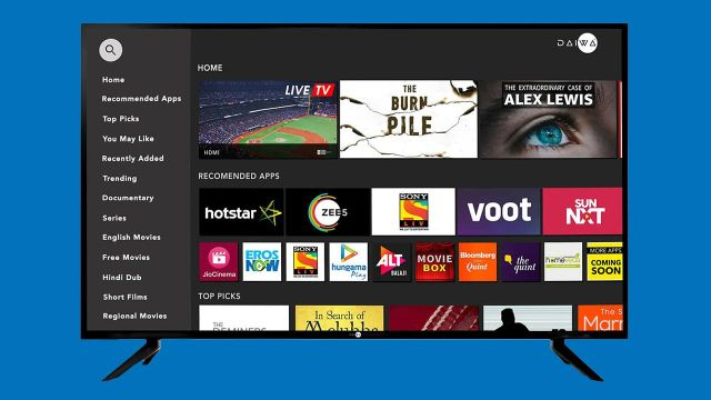 Daiwa D50F58S Smart TV Review: An affordable option, but can't beat the competition