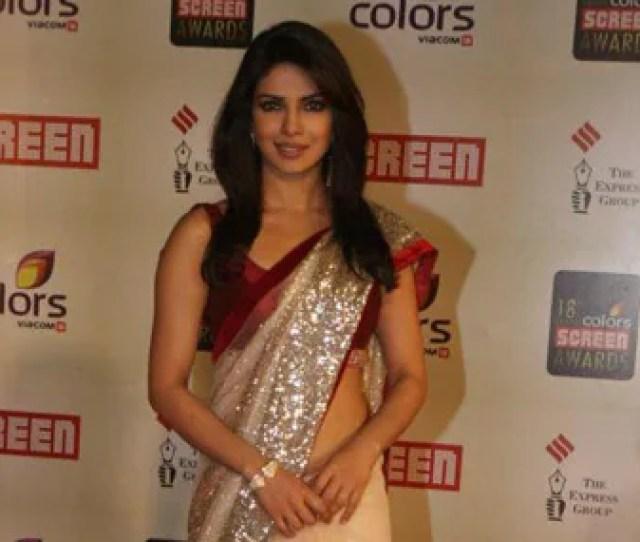 Desi Girl Priyanka Chopra Wants Indian Touch To Songs Video