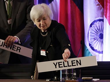 President-elect Joe Biden to nominate ex-Fed chair Janet Yellen as treasury secretary