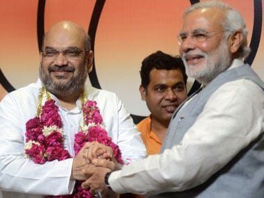 BJP takes contrasting path to growth, poverty alleviation, pits top-down aspirations against Congress bottom-up handouts