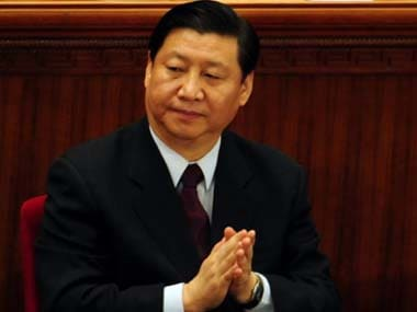 China's President Xi proposes rail network across South ...