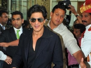 Comparison with Narendra Modi a compliment: Shah Rukh Khan ...