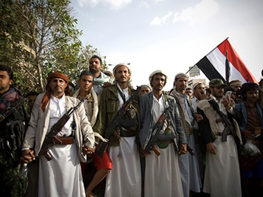 Houthis in Yemen accept US-backed 5-day truce proposed by ...