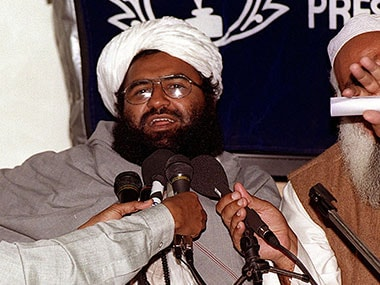 Masood Azhar travelled to UK, Gulf, Africa in 1990s seeking funds for 'Kashmir cause', say intelligence inputs